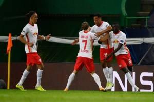 Lolos ke Semifinal Liga Champions, Leipzig Meniti Keajaiban