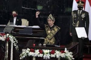 Camkan!, Pidato Kenegaraan Jokowi Itu Kompas Bagi Bangsa Indonesia