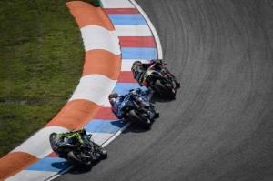 Makin Seru, Tak Ada Dominasi Rider MotoGP di Sirkuit Red Bull Ring