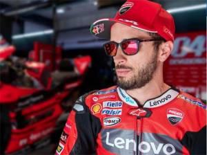 Tahun Ini Andrea Dovizioso Pisah dengan Ducati