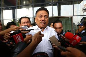 Perpanjangan Pusat di Daerah, Gubernur Harus Ciptakan Rasa Optimistis