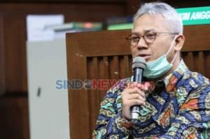 Positif Covid-19, Ketua KPU Arief Budiman Masuk Kategori OTG