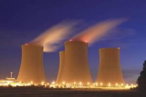 RUU Energi Baru Dianggap Kena Radiasi, Banyak Pasal Soal Nuklir Tumpang Tindih