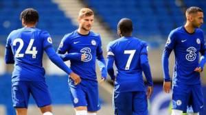 Menjamu Liverpool, Tiga Pemain Anyar Chelsea Absen