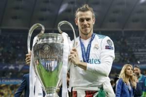 Bale Ingin Tularkan Mental Juara Madrid ke Tottenham