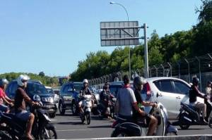 Urai Kemacetan, Pembangunan Jalan Pintas Mengwitani-Singaraja Lanjut Terus