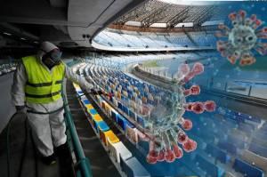 Seri A Menuju Normal, Stadion Akan Diisi Penonton