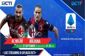 Preview AC Milan vs Bologna: San Siro Tak Bersahabat buat I Rossoblu