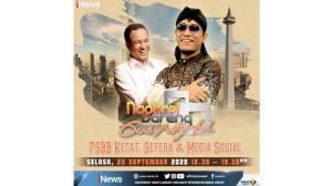 Ngobrol Bareng Gus Miftah Tayang Perdana Malam Nanti di iNews