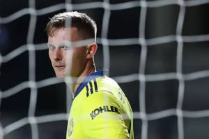 Clean Sheet, Dean Henderson Bangga Jalani Debut di Man United