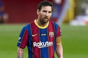 Sergi Roberto Mengaku Hanya Bisa Berdoa ketika Messi Berniat Tinggalkan Barcelona