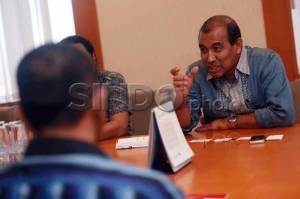 Masalah Lelang Jabatan Sekjen DPD, Nono Sampono Surati Presiden