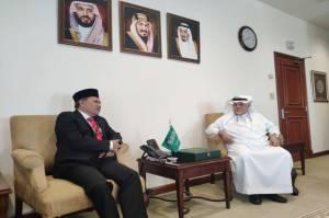 Saudi Buka Umrah Bertahap, Konjen Jeddah: Biaya Akan Lebih Mahal