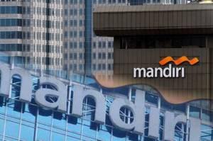 Bank Mandiri Kucurkan Kredit PEN ke Supplier Adhi Karya Rp1 Triliun