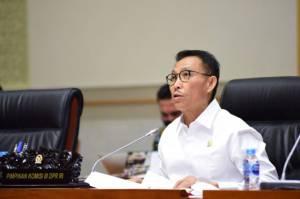 Komisi III DPR Desak Jaksa Agung Perketat Pengawasan Internal