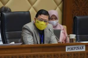 DPR Sebut Perppu Pilkada di Tengah Pandemi COVID-19 Masih Dimungkinkan