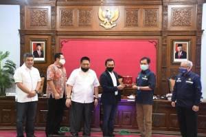 Tak Mampu Garap Pipa Gas Semarang- Cirebon, BPH Migas Minta PT Rekayasa Industri Mundur
