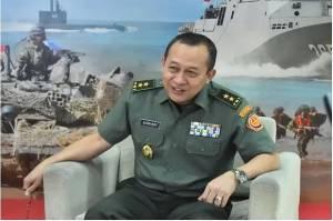 Dimutasi, Mayjen Sisriadi Digantikan Mayjen Achmad Riad sebagai Kapuspen TNI