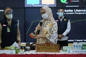DPR Beri Perhatian Serius Maraknya Obat Ilegal Selama Pandemi