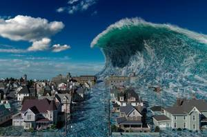 Potensi Tsunami 20 Meter, BMKG: Tenang, Terjadi atau Tidak Siap Harus Siap