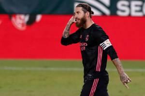 Ramos: Wasit Kadang Membantu, Kadang Menyakiti Kami