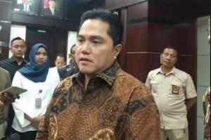 Ikatan Mahasiswa Muhammadiyah Apresiasi Kinerja Erick Thohir
