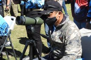 Jelang HUT ke-75 TNI, Grup-2 Kopassus Gelar Lomba Menembak
