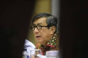 Digugat Tommy Soeharto ke PTUN, Menkumham: Tidak Ada Masalah