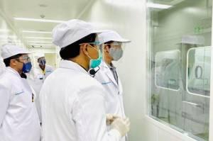 Curhat ke Jokowi, Rumah Sakit Kekurangan Tenaga Medis