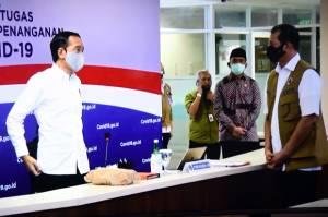 Pakar Epidemi: Ayo Pak Jokowi Pimpin Langsung Komando Kendali Pandemi