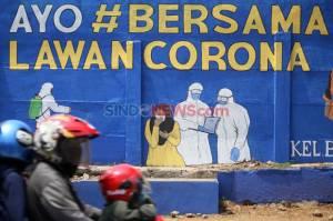 Jokowi Sebut Mini Lockdown yang Berulang Lebih Efektif Cegah Covid-19