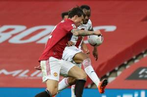 Kerap Kontroversi, Solskjaer Minta Kejelasan Aturan Handball
