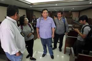 Arief Poyuono Kembali Serang Anies Baswedan