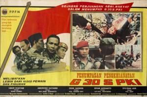 Legislator PPP Usul Kantor CC PKI Dibikin Museum Kekejaman G30S