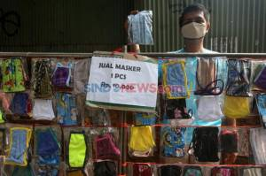 BSN Tegaskan SNI Masker Kain Sifatnya Sukarela bukan Wajib
