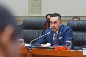 Ahmad Sahroni Minta Polri Tindak Tegas Penyimpangan Pancasila