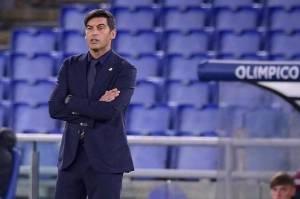 Pelatih Roma Akui Skema Menyerang Cocok untuk Serie A