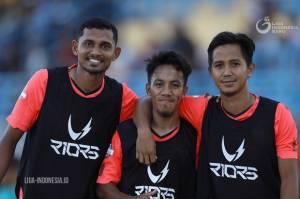 Nasib Liga 1 Masih Belum Jelas, Borneo FC Pantang Bersantai