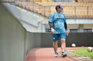 Persib Bandung Tetap Optimis Liga 1 Berlanjut hingga Selesai