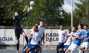 Calon Lawan Timnas U-19 Belum Terkalahkan di Liga Junior Kroasia