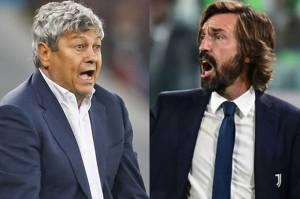 Preview Dynamo Kyiv vs Juventus: Duel Mentor dan Murid