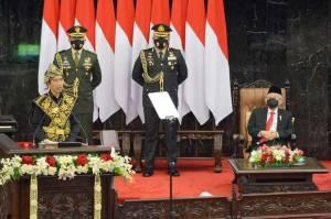 PKS Beberkan Kinerja Pemerintahan Jokowi-Maruf Amin Setahun Terakhir