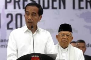 Legislator PDIP Nilai Jokowi-Maruf Dapat Cobaan Setahun Terakhir