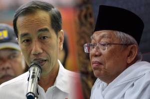 Perjalanan Satu Tahun Jokowi-Maruf di Mata Ahli Hukum