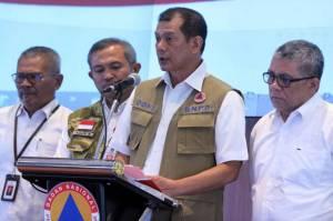 Antisipasi Ancaman Bencana Dampak La Nina, Ini yang Dilakukan BNPB