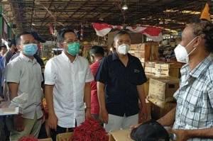 Ikappi Ajak Masyarakat Selalu Pakai Masker dan Jalankan Protokol Kesehatan