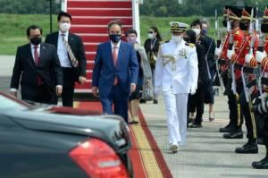 Apresiasi Relokasi Investasi ke RI, Jokowi Ajak Jepang Gabung Sovereign Wealth Fund