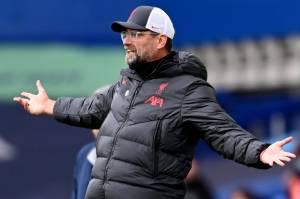 Meski Kesal Tanpa van Dijk, Klopp Yakin Liverpool Bisa Atasi Ajax