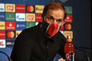 Ini Alasan Tuchel Setelah PSG Dihajar Manchester United