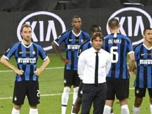 Jelang Lawan Moenchengladbach, Kekalahan Masih Menghantui Inter Milan
